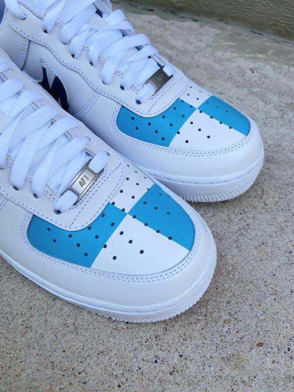 Opplain Custom Sneakers - BMW M series 3