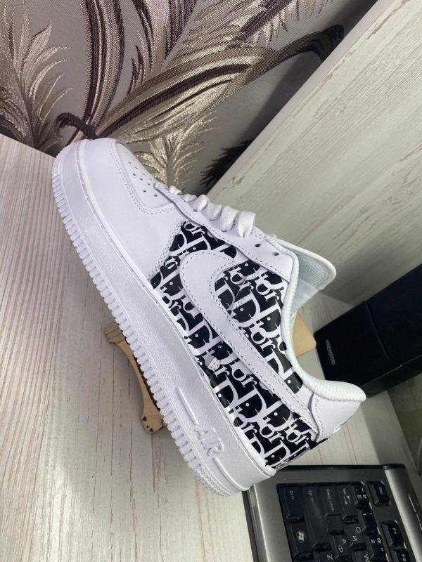 Opplain Custom Sneakers - IMG 20210222 WA0011