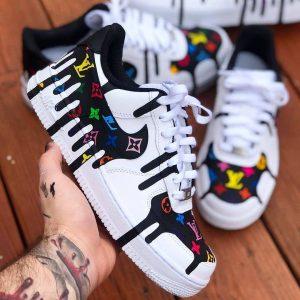 Opplain Custom Sneakers - opplain 20200817 003350 0