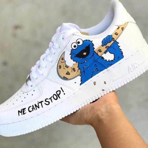 Opplain Custom Sneakers - opplain  20200911 102937 0