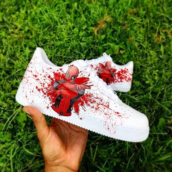 Opplain Custom Sneakers - opplain  20200911 102954 0