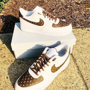 sneakers custom opplain