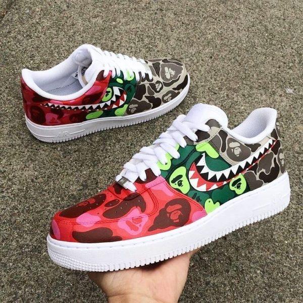 Opplain Custom Sneakers - opplain 20200911 110308 0