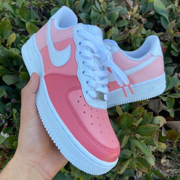 Opplain Custom Sneakers - level ice  20201107 104051 0