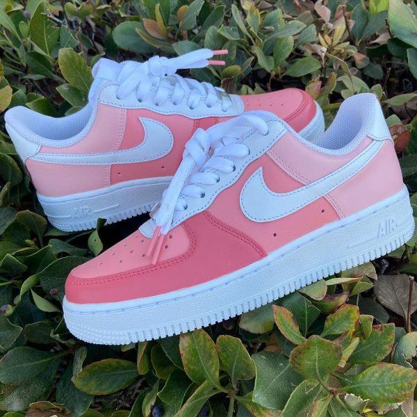 Opplain Custom Sneakers - level ice  20201107 104051 1