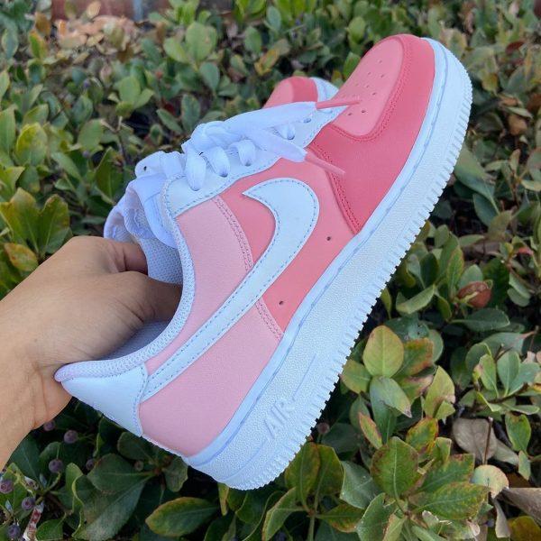 Opplain Custom Sneakers - level ice  20201107 104051 2