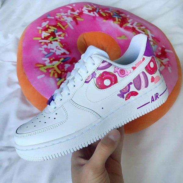 Opplain Custom Sneakers - level ice  20201107 104129 0
