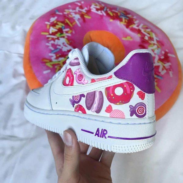 Opplain Custom Sneakers - level ice  20201107 104129 1
