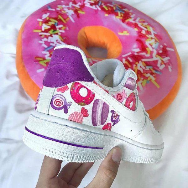 Opplain Custom Sneakers - level ice  20201107 104129 2