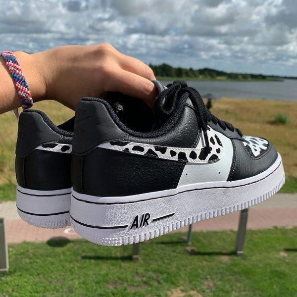 Opplain Custom Sneakers - level ice 20201107 104311 1