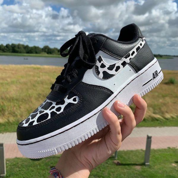 Opplain Custom Sneakers - level ice 20201107 104311 2