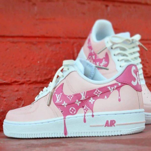 Opplain Custom Sneakers - level ice 20201107 104432 1
