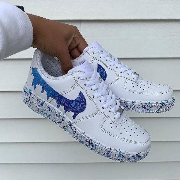 Opplain Custom Sneakers - level ice 20201119 164959 0