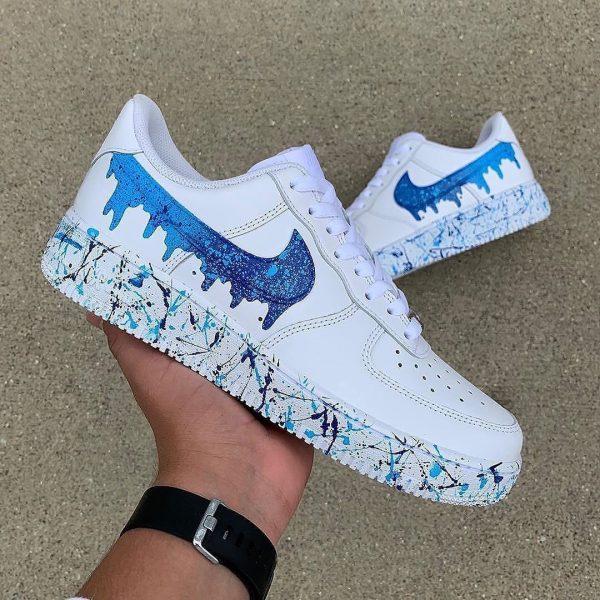 Opplain Custom Sneakers - level ice 20201119 164959 2