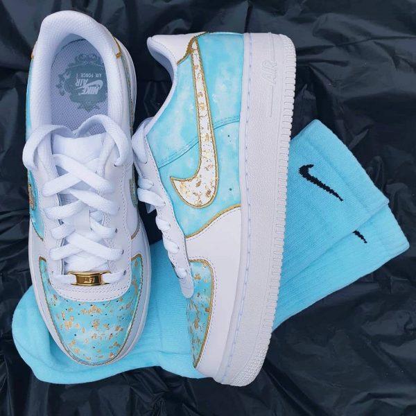 Opplain Custom Sneakers - opplain 20201217 110424 0