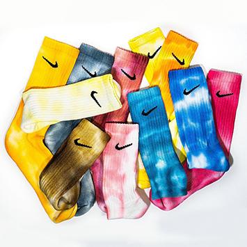 Opplain Custom Sneakers - socks opplain